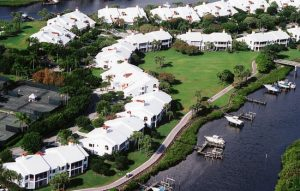 Residential Development Roofing