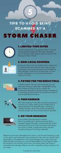 Storm Chaser Tips