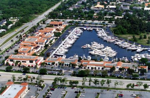 Commercial Roof Palm Beach Gardens